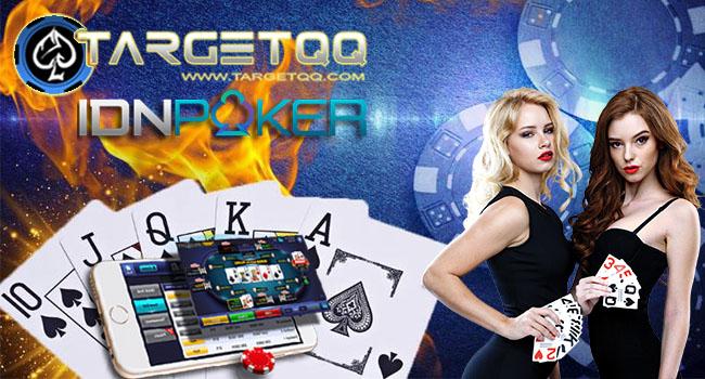 Bermain IDN Play Poker