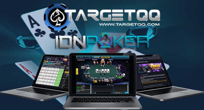 Daftar IDN Play Poker