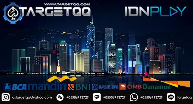 Poker IDN Play Online