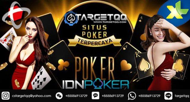 Aplikasi IDNPlay Poker Gratis Terbaru