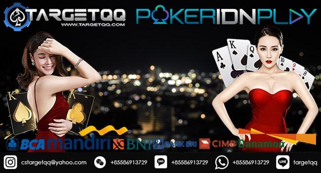 Daftar IDNPlay Poker APK Terbaru