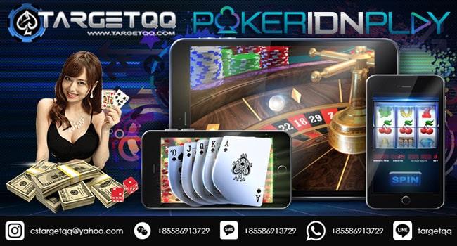 Deposit IDNPlay Poker APK Terbaru