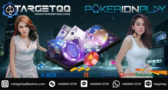 Login APK IDNPlay Poker Terbaru
