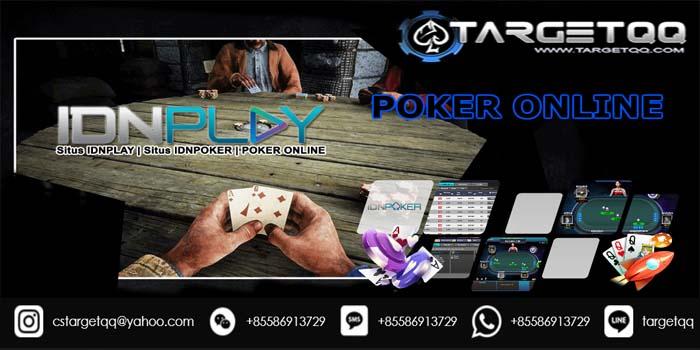 IDN Play Poker88