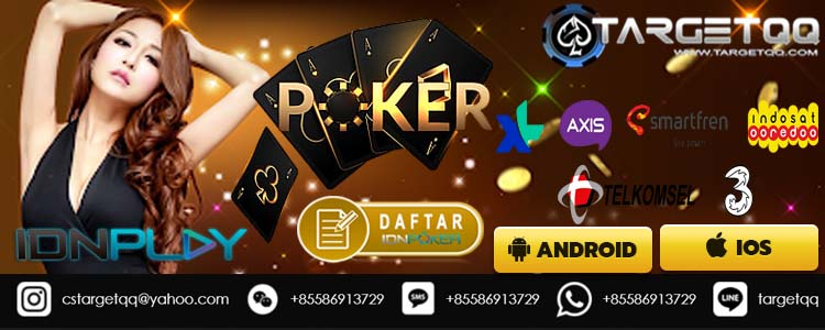 IDNPlay99 Poker Pulsa