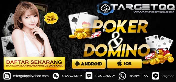 IDNPLAY IDN Poker Online