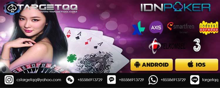 IDNPlay Deposit Pulsa Smartfren