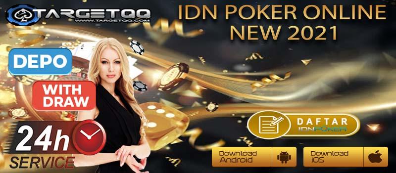 Install IDNPlay Poker