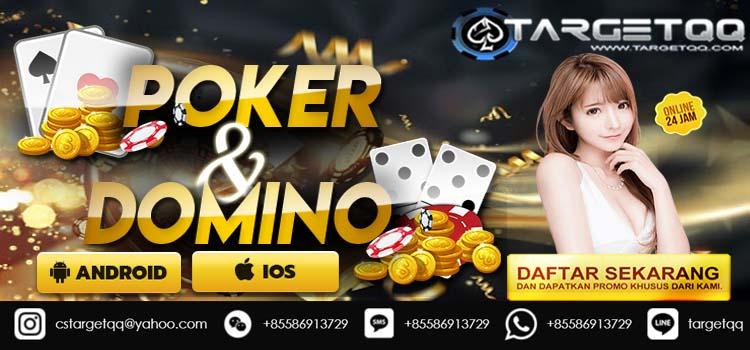 Daftar IDNPlay Poker Deposit Pulsa 5000