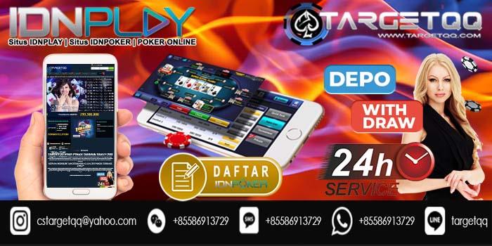 Lupa Password IDNPlay Poker