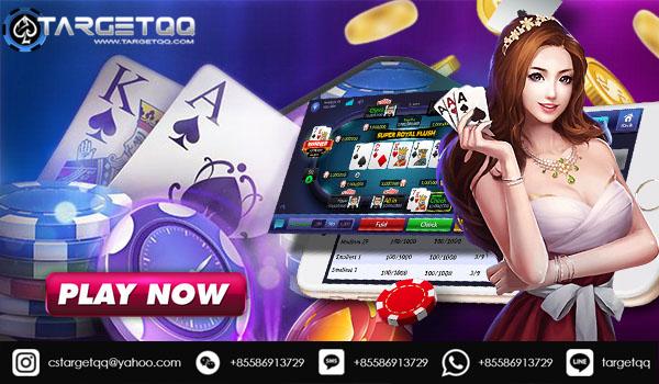 Daftar IDNPlay Poker Android