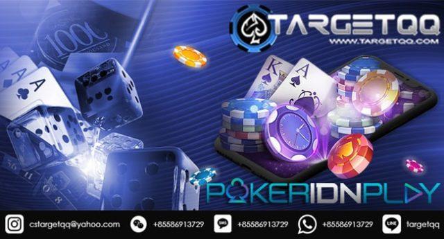 Login Poker Online IDNPlay