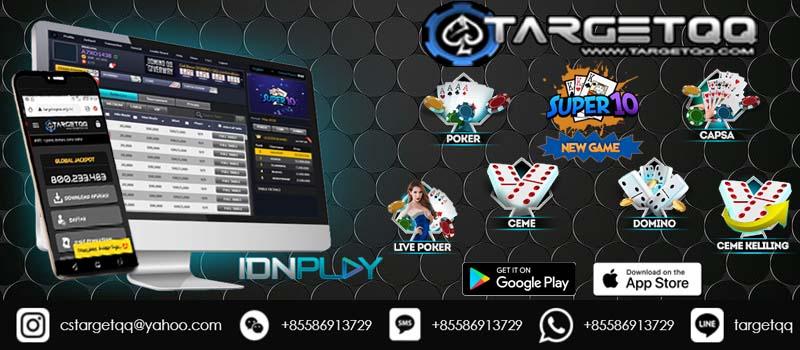 IDN Play Versi 1.1.14.0 iOS
